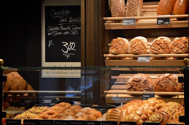 Offre Batical Boulangerie