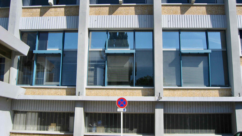 Optimisation du confort d'été de bureaux à la CCI du Pays d'Arles