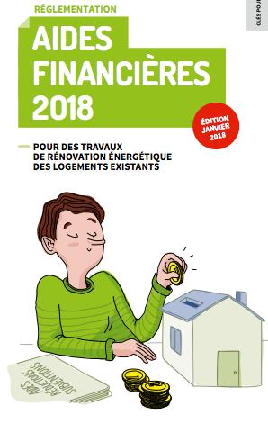 Ce qui change en 2018 pour financer la rénovation de votre logement