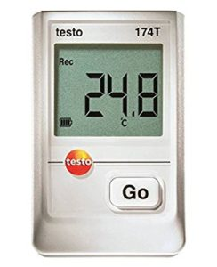 Enregistreur-temperature