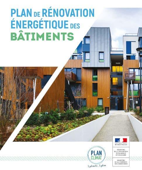 Bâtiments publics, un nouveau prêt pour donner de l'élan à la rénovation énergétique